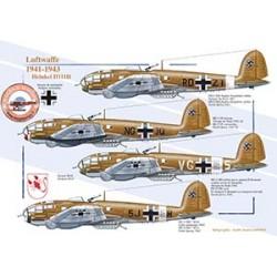 Heinkel H111H