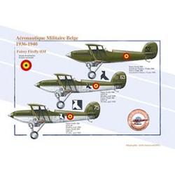 Fairey Firefly IIM