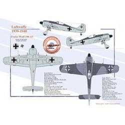 Focke Wulf 190 A3