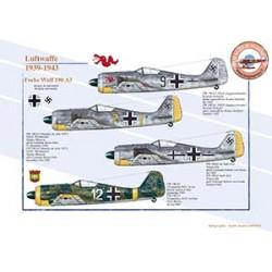 Focke Wulf 190 A3 (2)