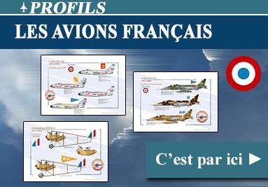 Les avions français